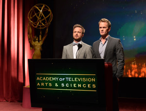 65th Primetime Emmy Awards Nominations