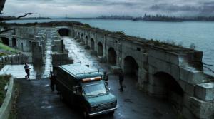 Gotham Fort Tottem S01E09 1