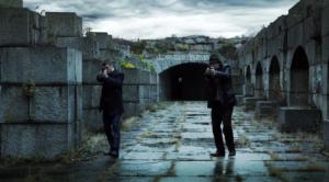 Gotham Fort Tottem S01E09 3