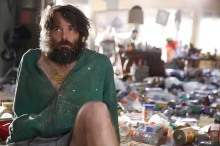 THE LAST MAN ON EARTH: Will Forte as Phil Miller. THE LAST MAN ON EARTH is set for a special One-Hour Season Premiere Event, Sunday, March 1 (9:00-10:00 PM ET/PT) and makes its time period premiere Sunday, March 8 (9:30-10:00 PM ET/PT) on FOX. ©2014 Fox Broadcasting Co. Cr: Jordin Althaus/FOX